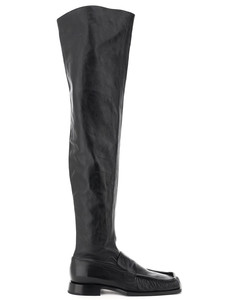 Boots And Booties Jil Sander for Women Black
