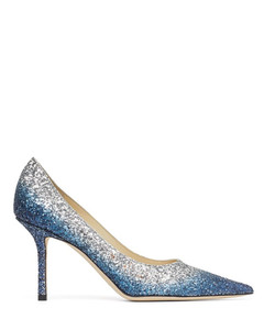 Love 85 Glitter Pumps