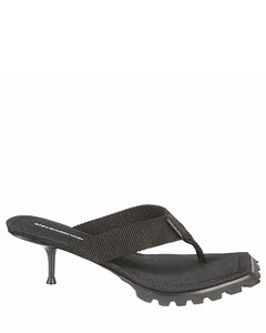 Sneaker with perforated details