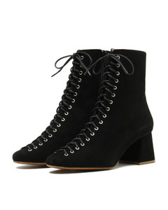 Becca suede boots