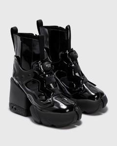 x Reebok Tabi Instapump Ankle Boots