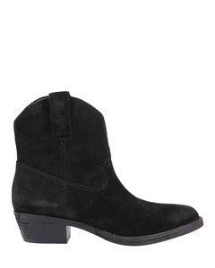 Ike ankle boots