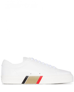 Rangleton Leather Sneakers