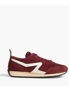 multicoloured text print 60 western boots