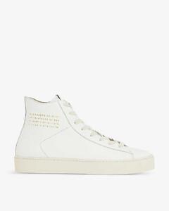 Verona knitted sneakers