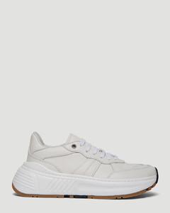 Speedster Sneakers in White