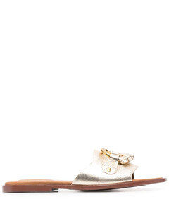 Common Project Achilles Perforated Sneakers