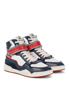 Bresse高帮运动鞋