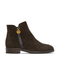 Wander Boot