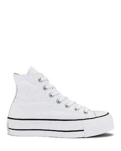 CHUCK TAYLOR ALL STAR LIFT HI运动鞋