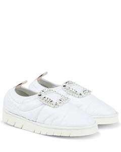 Viv' Winter加衬运动鞋
