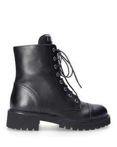 Ankle Boots Black COMBAT