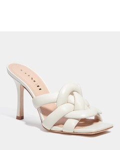 Open Walk绒面革及踝靴