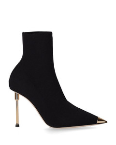 Off-court 3.0 leather high-top sneakers