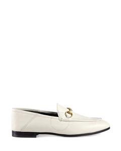 Brixton Horsebit Loafers