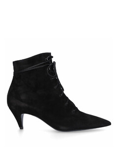 Ankle Boots Black KIKI 55