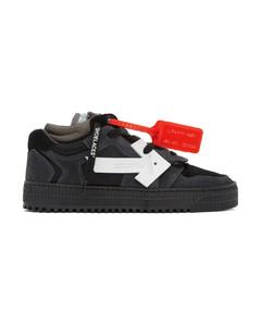 黑色Off Court 3.0运动鞋