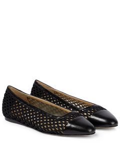Low-Top Sneakers BABEL calfskin white