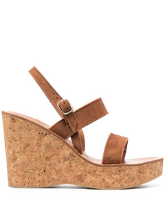 Birdy leather ankle boots