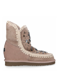 Ankle Boots Beige NEW STONES