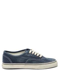 70s canvas trainers