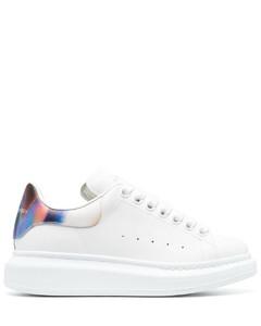 Oversized Sole Sneakers