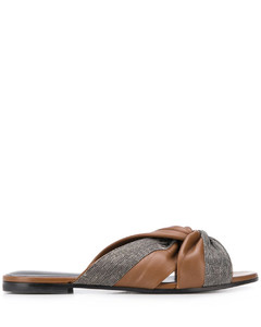 3140495pk1a Women's Nude Patent Leather Pumps