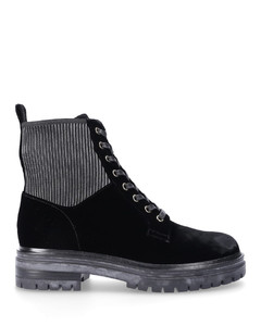 Ankle Boots Black MARTIS 20