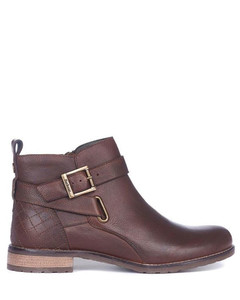 jane boots , Colour:BROWN