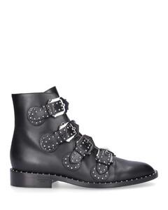 Ankle Boots Black HAVANNA