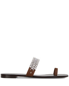 Sunny凉鞋60mm