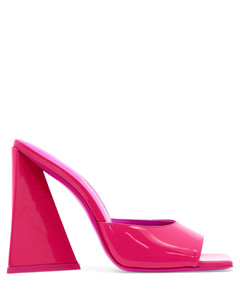 Women's B-Ball & All Over Mono High Top Trainers - White/Black