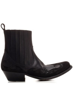 Deluxe Brand Santiago Ankle Boots