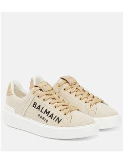 Glitter Sondra Combat Boots