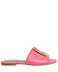 Eskimo 18 sneakers boot in sheepskin