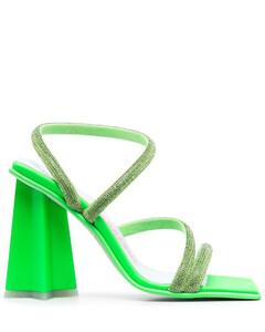 Cavalika 85 suede knee boots