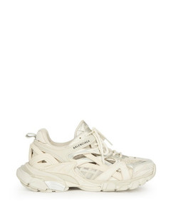 Track.2 open sneaker