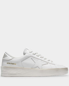 Tread lace up boots