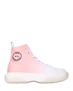 High Bonnie Sneakers