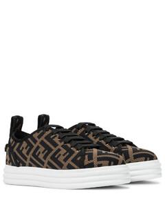Rise网布运动鞋