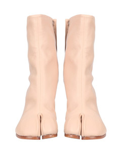 Zipit Ankle Boots