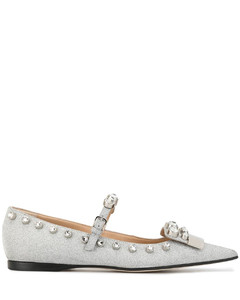 SR1平底鞋