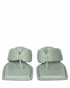 SAINT HONORE' 50 ANKLE BOOTS