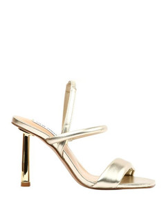 ChloéWoman Vinny Croc-effect Leather Knee Boots