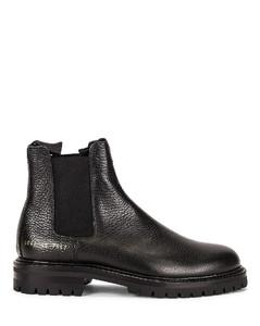 Winter Chelsea Bumpy Boot