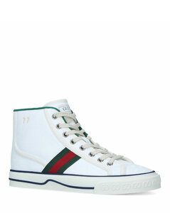 Tennis 1977 High-Top Sneakers