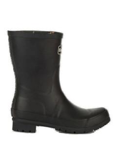 Ankle Boots Black BEYLA 85