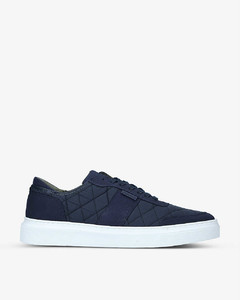 Dodone zip ankle boot in suede