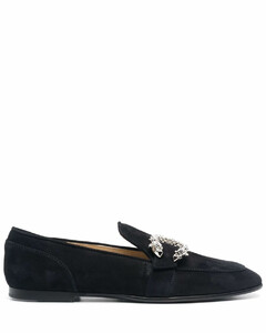 Mani leather loafer