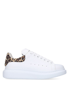 Sneakers White LARRY